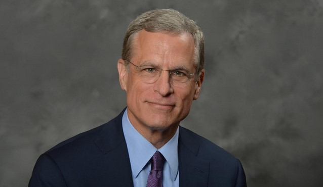 "Dallas Fed head Kaplan says Fed will be ""patient"" amid global turmoil"