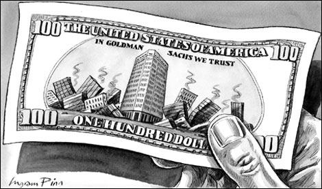 goldman-sachs-100-dollar-bill