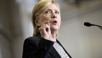 Hillary Would Give Us a Disastrous Third Obama Term