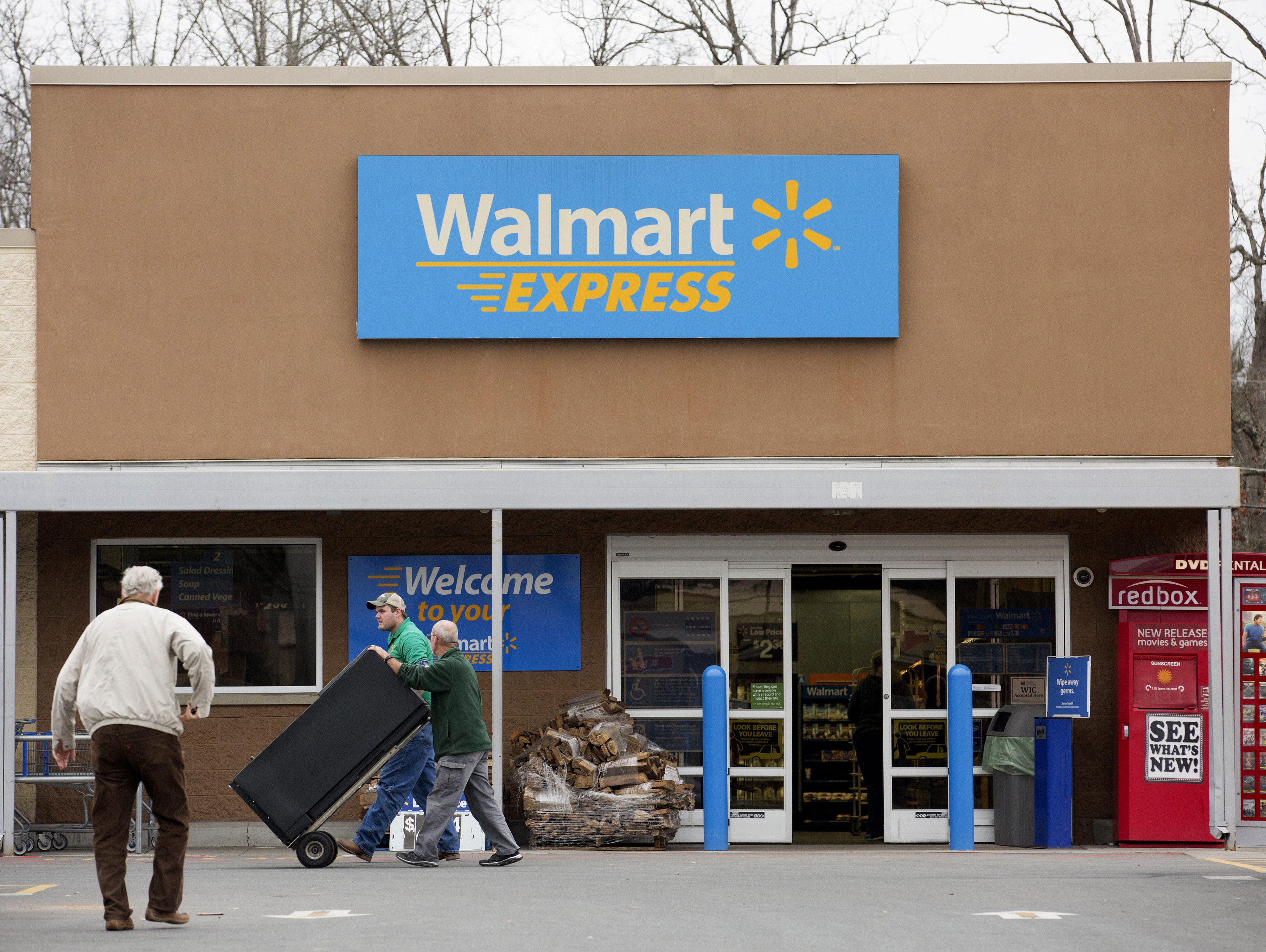 labouring the walmart way essay