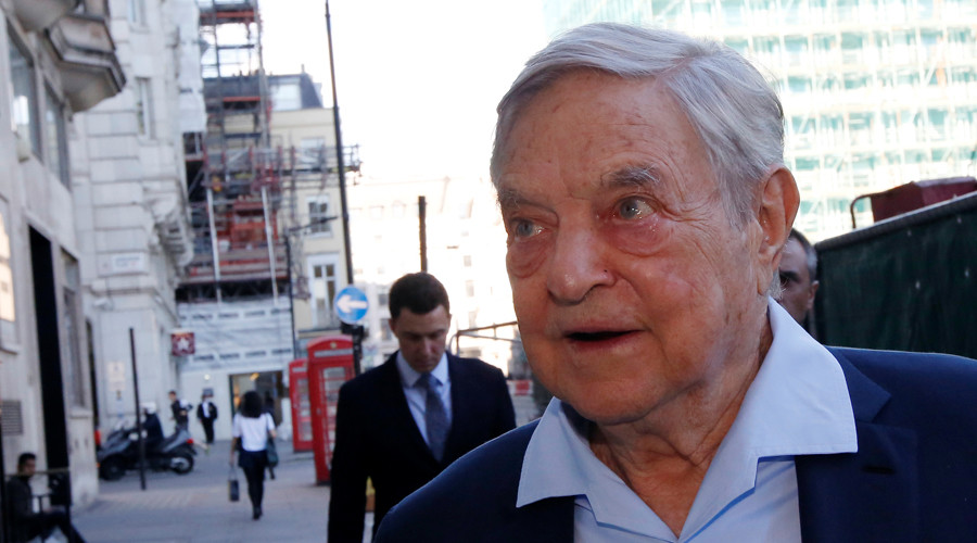 Soros continues betting against US stock market despite mounting losses