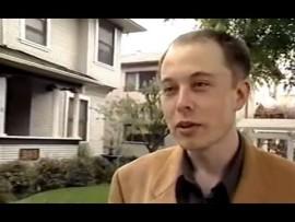 Elon Musk nerd
