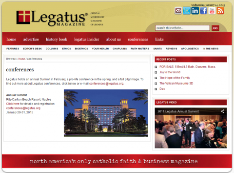 Legatus-Conference-01-29-2015