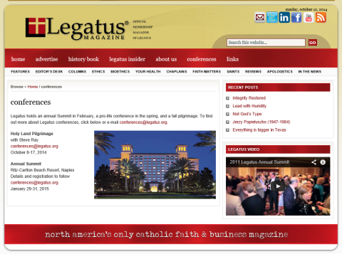 Legatus-October-Meeting-2014
