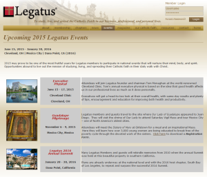 Upcoming-2015-Legatus-Events