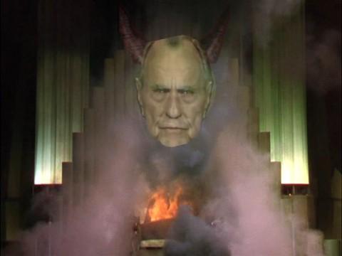 George H Bush Reptilian Wizard Of Oz