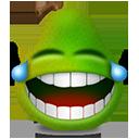{pear}:laughingoutloud: