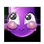 {violet}:blushed: