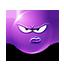 {violet}:displeased: