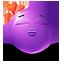 {violet}:lovekiss: