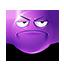 {violet}:serious: