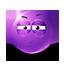 {violet}:suspicious: