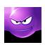 {violet}:unfriendly: