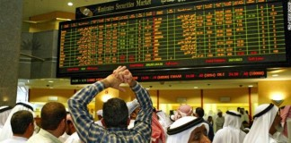 Saudi stocks slump to their lowest levels in five years.